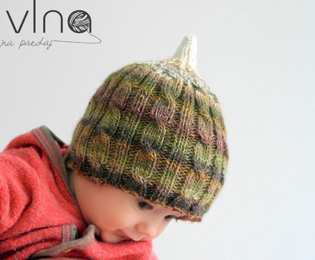 Osmičková čiapka